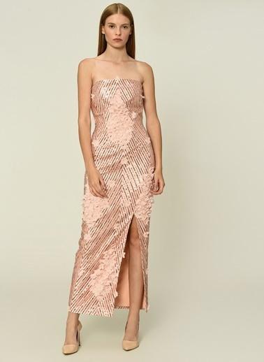Esra Gürses Elbise Pudra